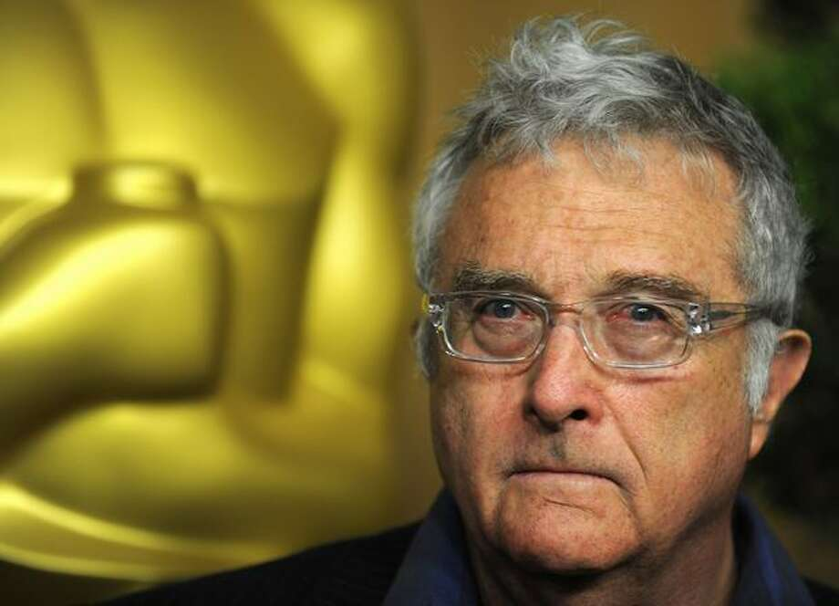 Randy Newman Photo: Getty Images