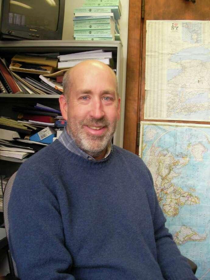 Taury Smith (Times Union / James M. Odato)
