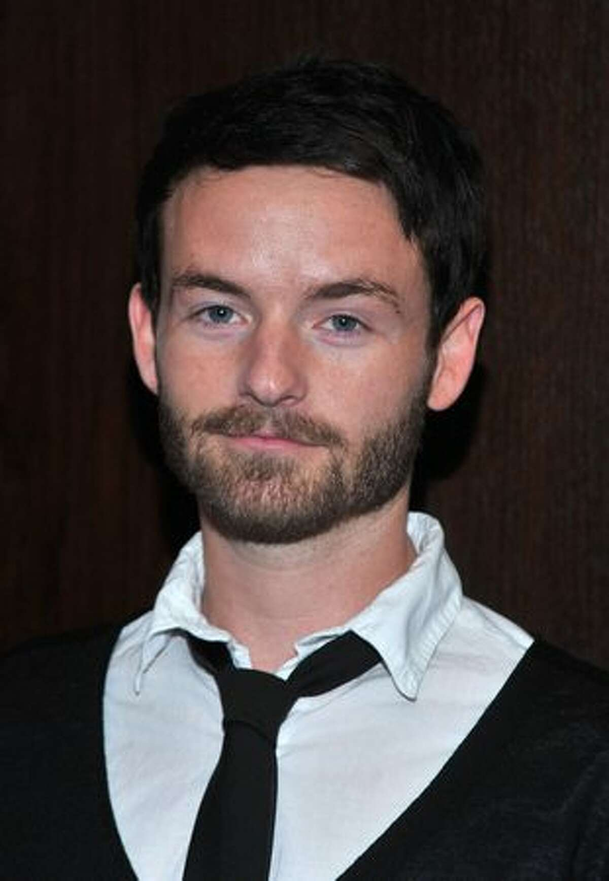 Christopher Masterson: The actor is best known for his role as Francis on