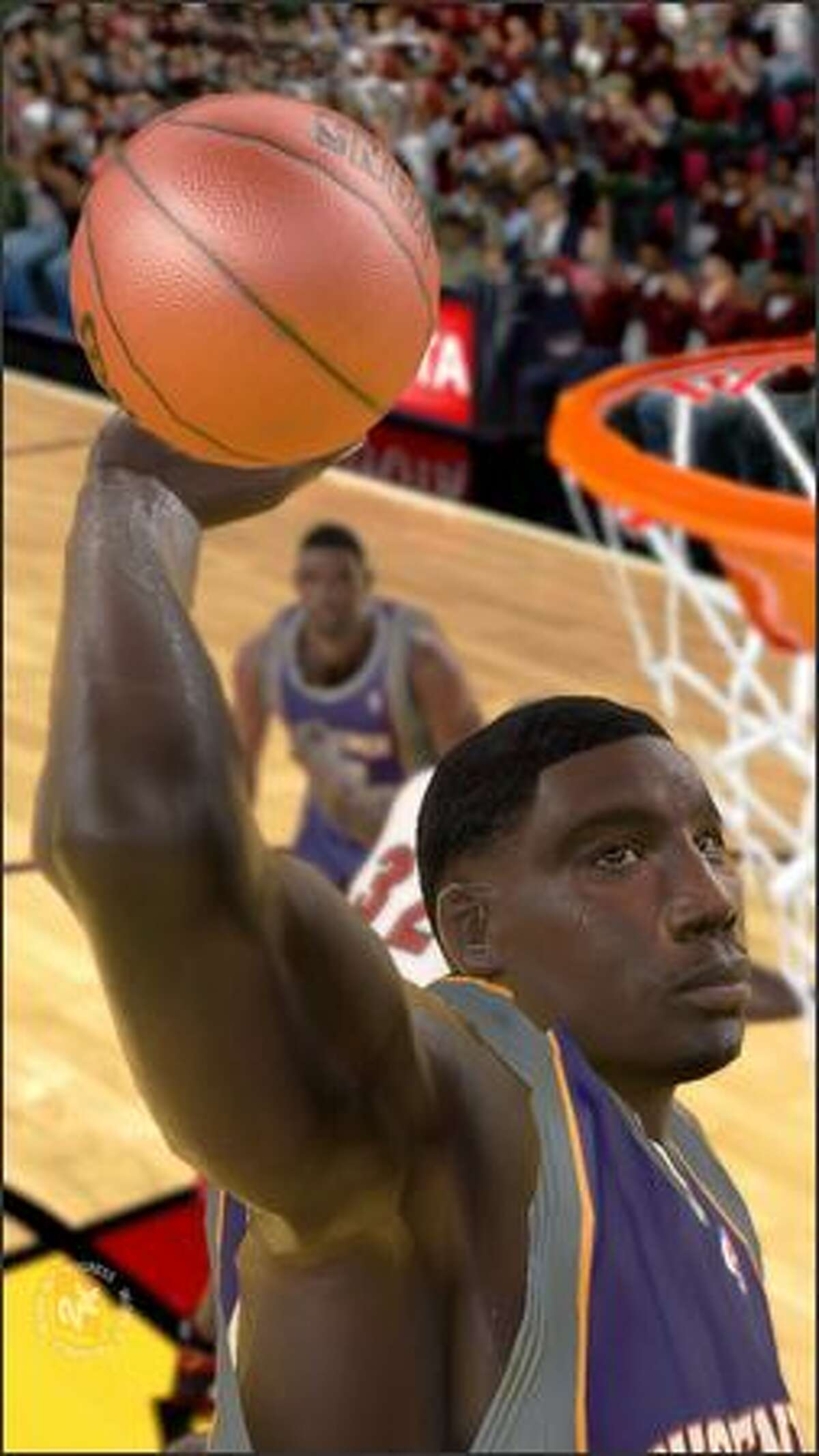 An image from NBA 2K6. (2K Sports)