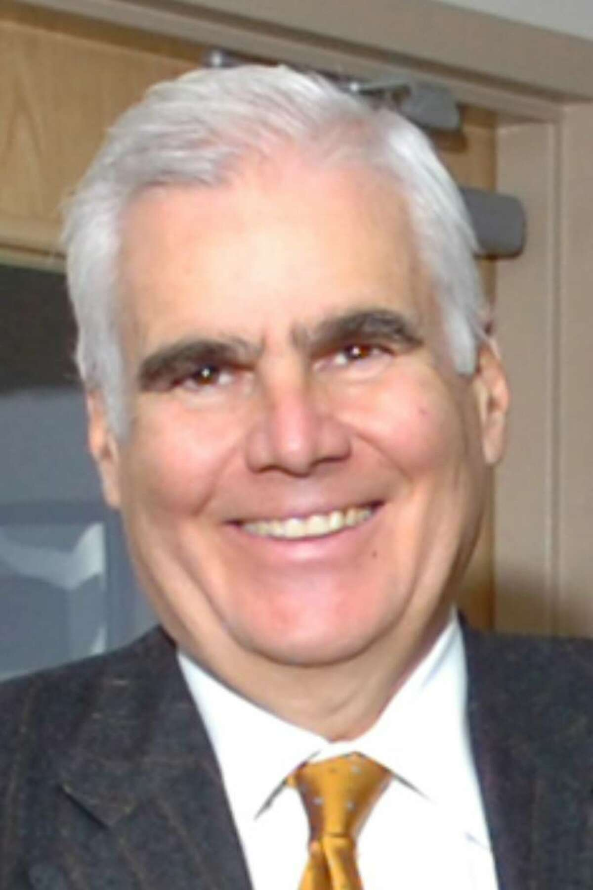 Developer Robert Scinto.