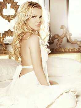 Britney Spears. Photo Credit: Randee St Nicholas. 2011 / DirectToArchive