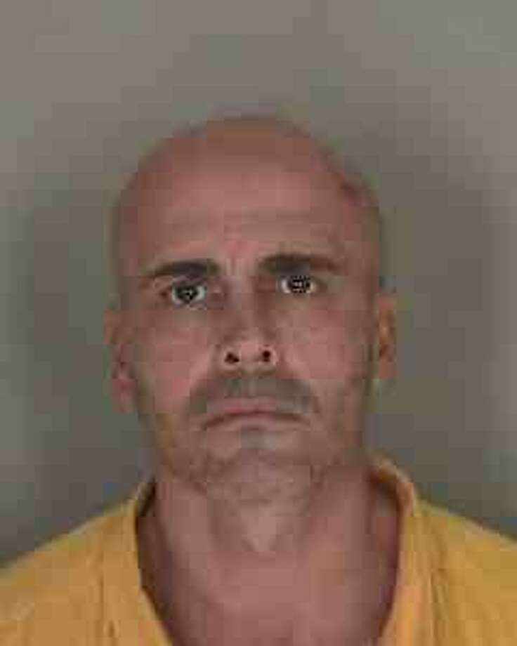 Philemon A. Chavis, 44, of 22 Garden Alley, Albany. (Albany Police Department)