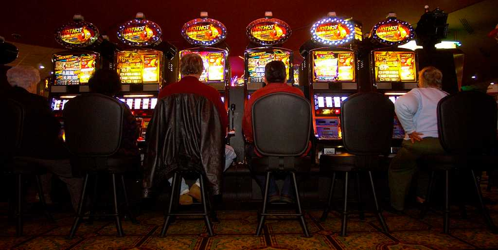 Casino gambling bill in texas parnitha casino