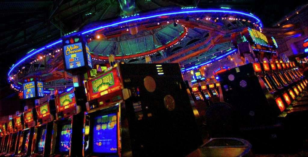 gambling boat johns pass