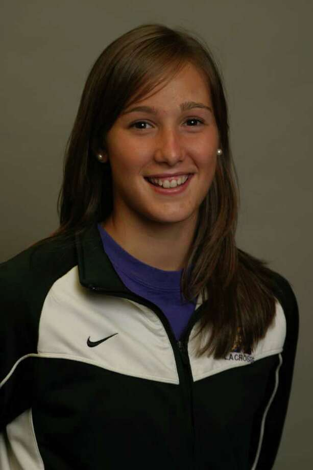 Nikki Branchini (Courtesy UAlbany)