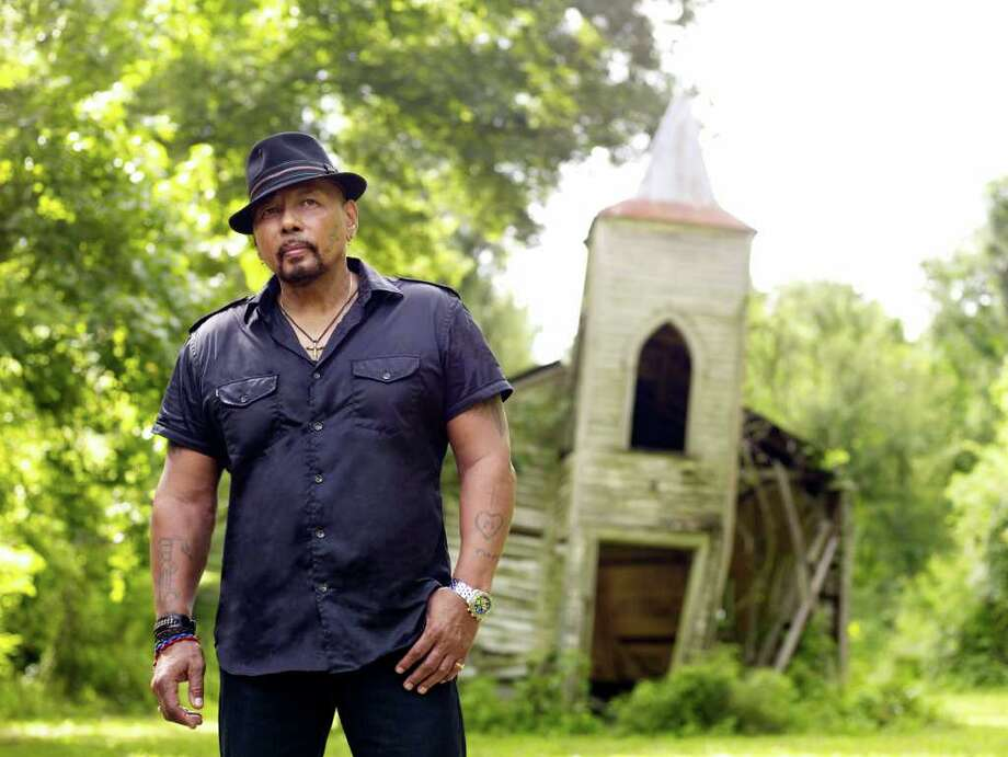 Aaron Neville Photo: Contributed Photo / The News-Times Contributed