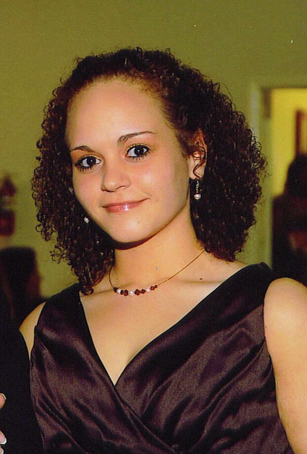 Lindsey Tatum Galloway, 20, died in a car accident on Texas 105 in June, 2009. Photo: File