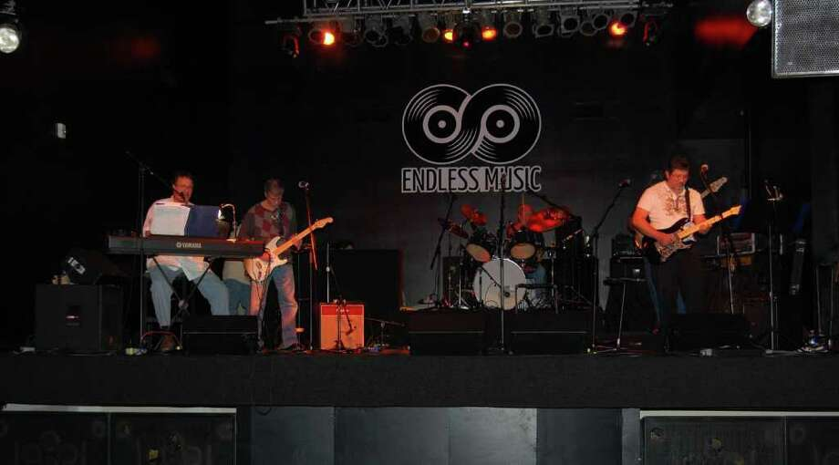 Bands and DJs perform every night at Endless Music. ROBIN JOHNSON / SPECIAL TO THE EXPRESS-NEWS