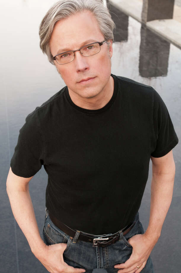 Radney Foster's performance at the Empire Theatre will support a scholarship at St. Luke's Episcopal School named in memory of his father, John R. Foster. COURTESY KATHERINE BOMBOY / © 2009 Katherine Bomboy