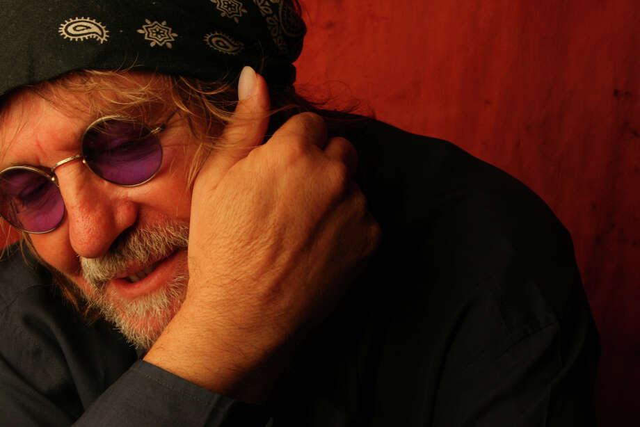 Ray Wylie Hubbard will celebrate his 65th birthday at Sam's on Sunday. COURTESY PHOTO