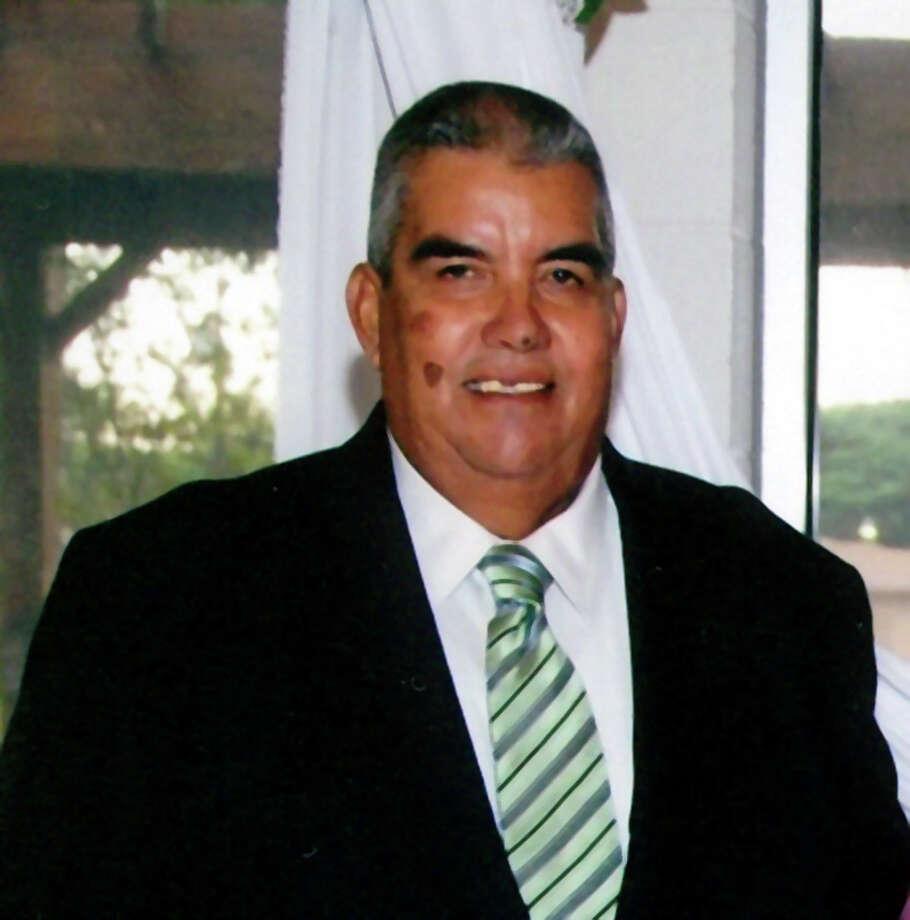 Antonio Villarreal
