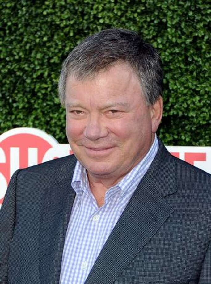 William Shatner turned 80 on Tuesday, March 22. Here's a gallery of celebrities 65 and up who have boldly aged in the public spotlight. Photo: Getty Images / Getty Images