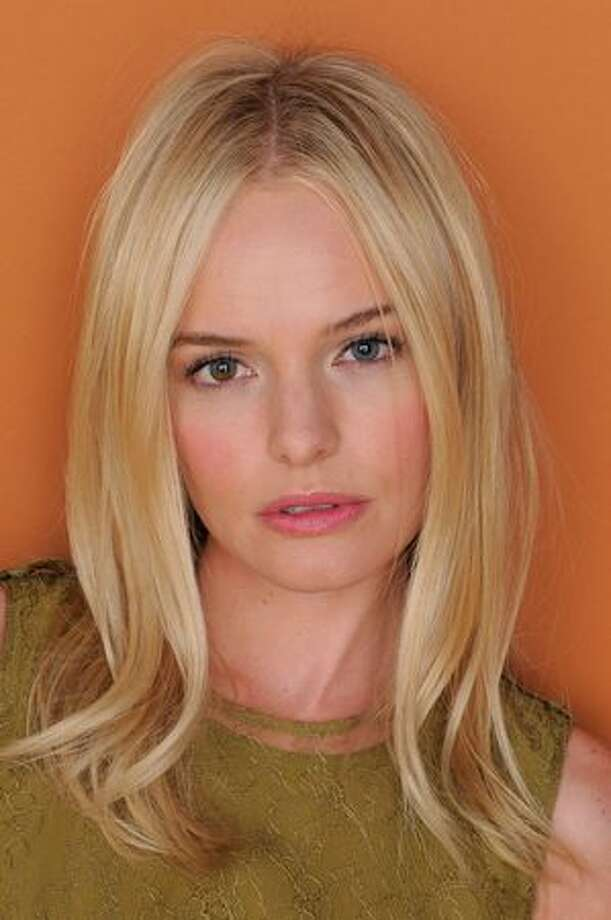 Actress Kate Bosworth poses for a portrait during the 2011 Sundance Film Festival at The Samsung Galaxy Tab Lift in Park City, Utah. Photo: Getty Images / Getty Images