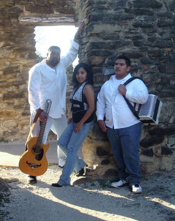 Conjunto Babiz will open for Grammy-winning conjunto legend Flaco Jimenez at Blue Mustang on Friday. COURTESY PHOTO