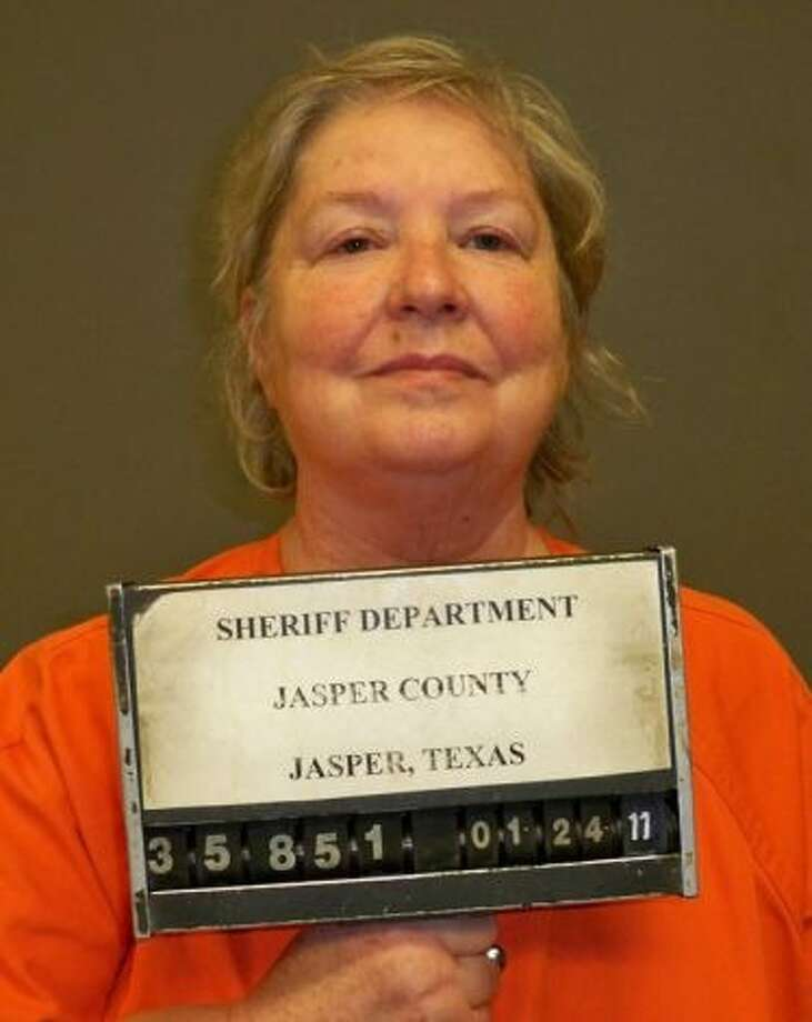 Patricia Wiggins Sheard. Photo courtesy of the Jasper Police Department