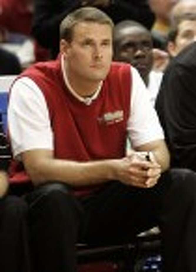 Pat Knight is one of eight candidates for Lamar's vacant coaching position. Knight was the head coach at Texas tech for three seasons from 2008-2011. He compiled a 50-61 record during that time. He is the son of legendary Indiana University head coach Bob Knight.