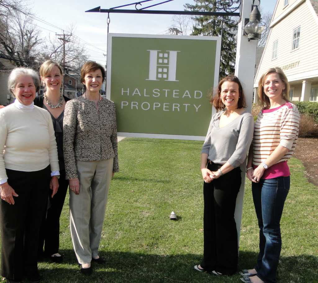 halstead property supports opus for person to person darien news