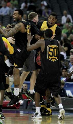 NCAA: VCU prepares for Butler - Connecticut Post