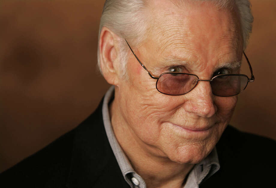 George Jones is a country musician from Saratoga and Vidor. (AP Photo/Mark Humphrey) / Beaumont
