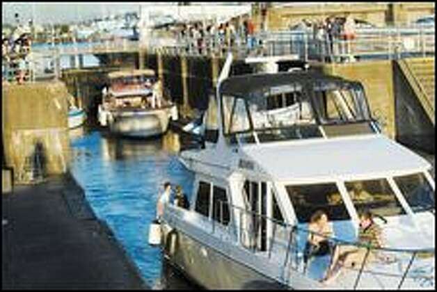 Tyee Marina - Slip rental / moorage in Tacoma, Washington