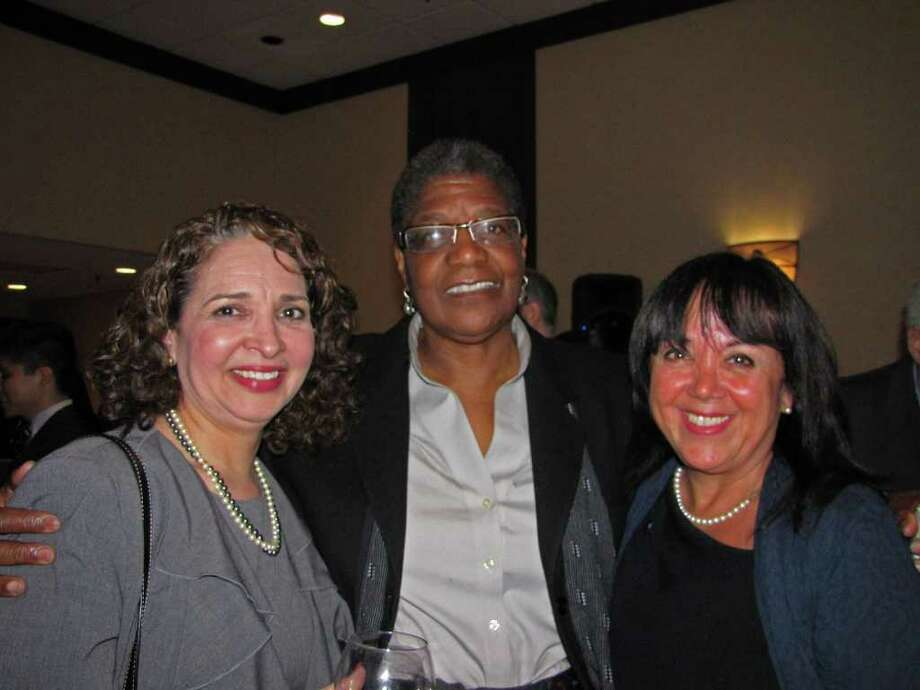 Were you seen at 24th Annual Spring Conference of Somos NY at the Crowne Plaza in Albany? Photo: Phoebe Sheehan