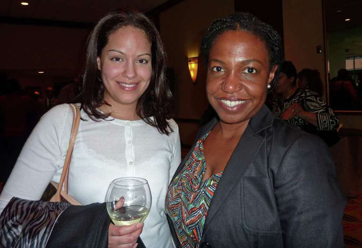 Were you seen at 24th Annual Spring Conference of Somos NY at the Crowne Plaza in Albany?