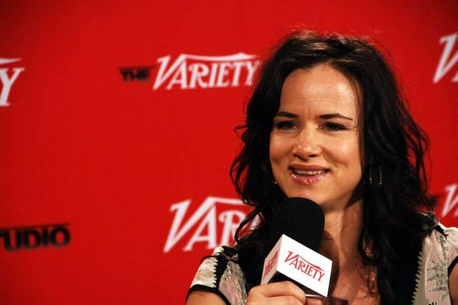 Juliette Lewis in 2010.