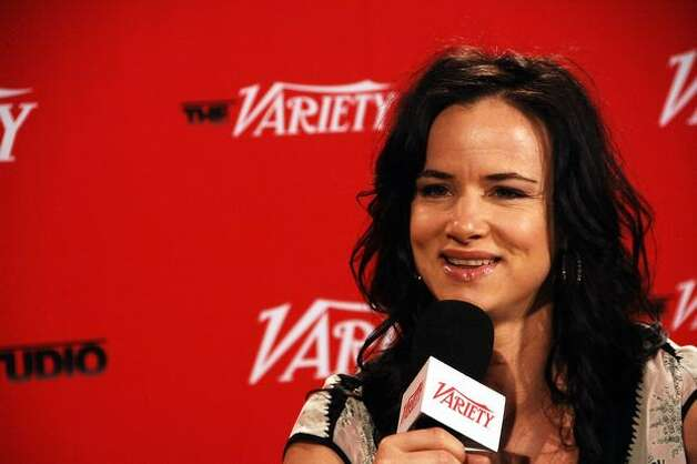 Juliette Lewis in 2010. Photo: Getty Images / Getty Images