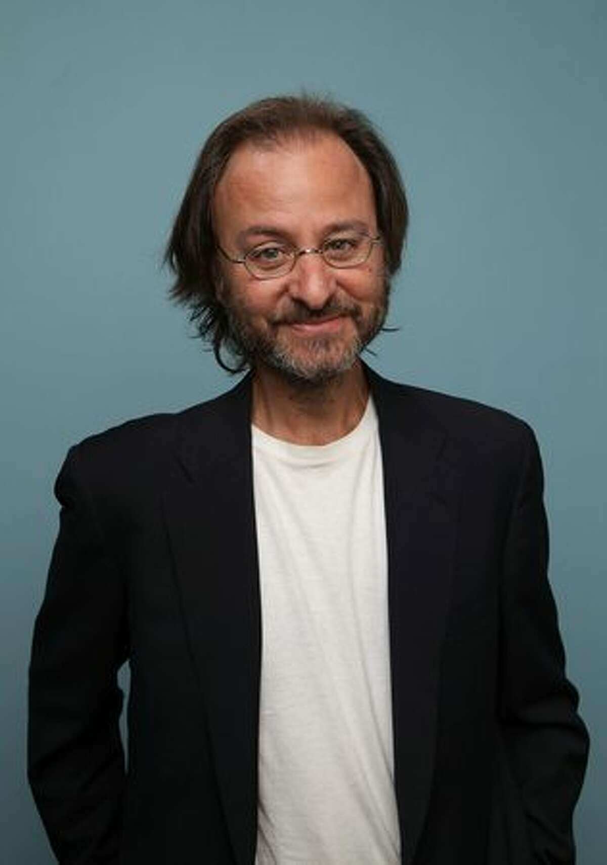 Actor Fisher Stevens from