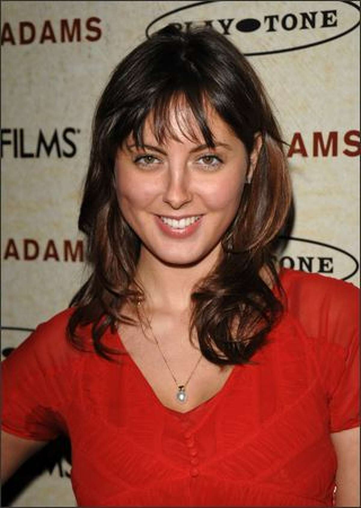 Actress Eva Amurri arrives at the HBO premiere of