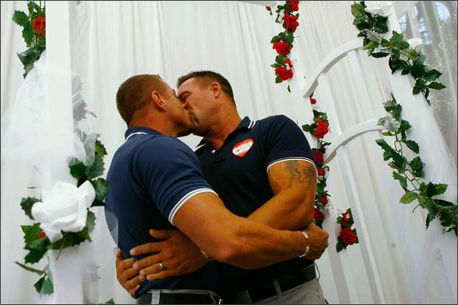 Why 29 states ban gay married