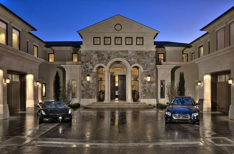 This estate, built in 2010, is currently listed at $28,800,000 and is located at 4137 Boulevard Place in Mercer Island. It has 7 bedrooms and 11.25 bathrooms. The 13,636 square foot property sits on 1.670 acres. Click here for more information.  (Coldwell Banker Bain)