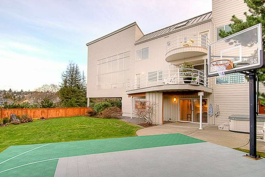 Located in Seattle, this home is 2,930 square feet. This 3-bedroom house and 3-bath lists at $1.2 million. The house is located at 3024 NW 95th St. See the listing for more information. (Windermere)