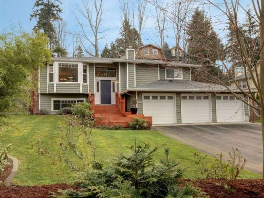 What does that market look like for those interested in houses in the $600,000 range? Here are four examples.   This house at 9712 110 Ave. NE in Kirkland has four bedrooms and three bathrooms for $599,000. It was built in 1987 and has 2,100 square feet and a three car garage.  (Windermere.com)  See the listing.