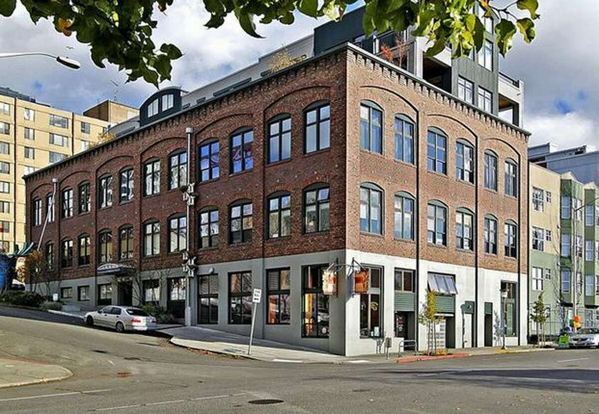 Looking for a loft-style condo in the Seattle area? Here are six condos listed at different price points throughout the city. This $725,000 loft-style condo at 81 Vine St. in Belltown has one bedroom and .75 bathrooms. Built in 1914, this 1,847 square foot unit has loft space, arched windows and plank floors. (Windermere.com) See the listing.