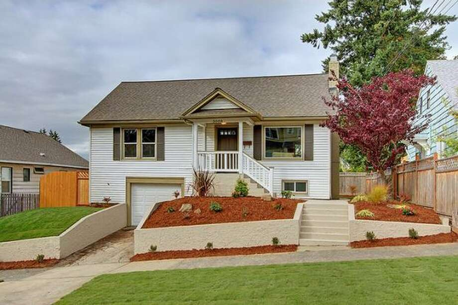 What is the market like for homes in the Madrona neighborhood? Here are three houses listed at different price points in the area.  This $439,950 home at 3008 E. Pine St. in Madrona has three bedrooms and 1.75 bathrooms. Built in 1924, this 1,640 square foot house has a partially fenced yard and an attached garage. (Windermere.com) See the listing.