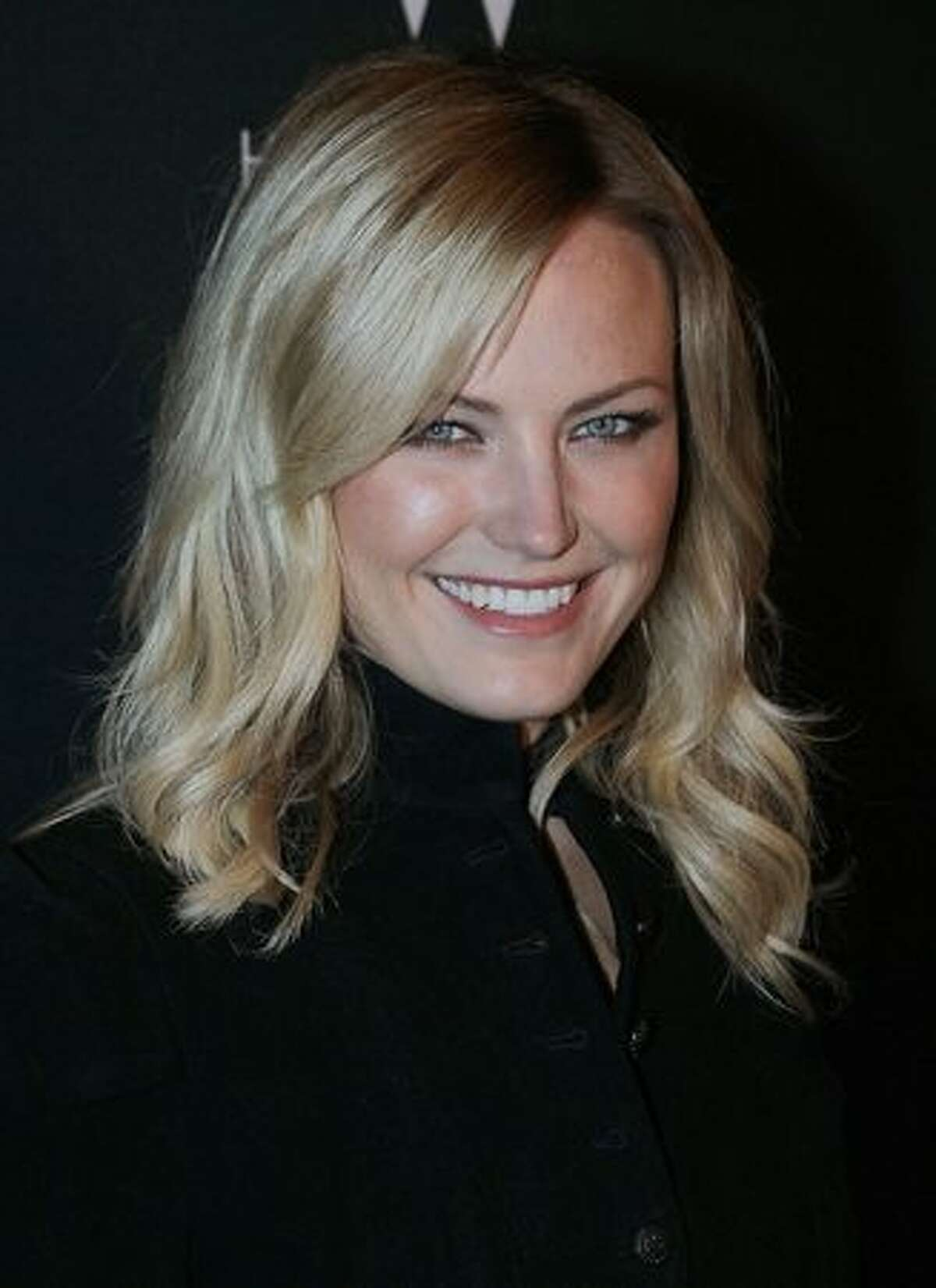 Actress Malin Akerman attends the 2011 Tribeca Film Festival Kick-Off party at the W Hollywood in Hollywood, California.