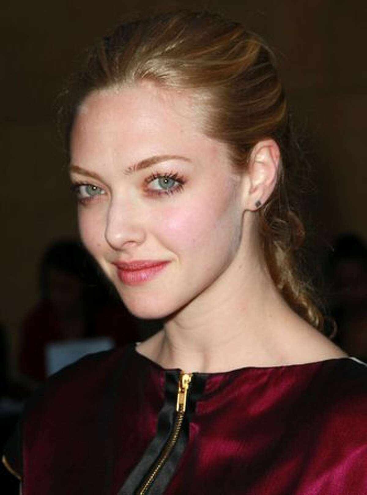 """Actress Amanda Seyfried attends the premiere of Sony Pictures Classics' """"Mother and Child"""" at the Egyptian Theater on Monday in Los Angeles, California."""