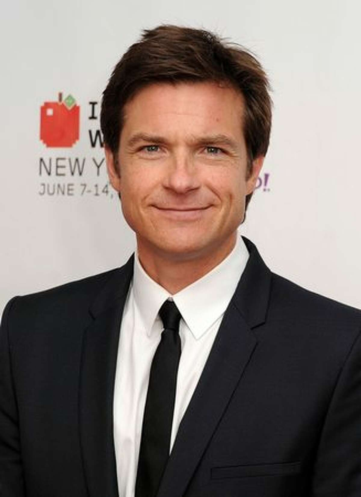 Actor Jason Bateman attends the 14th Annual Webby Awards at Cipriani, Wall Street.