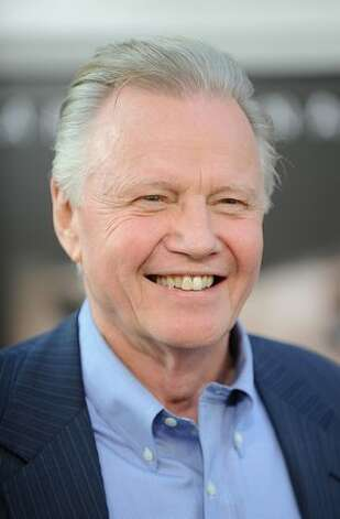 Actor Jon Voight endorsed Romney during the Republican primary race.  Photo: Getty Images / Getty Images
