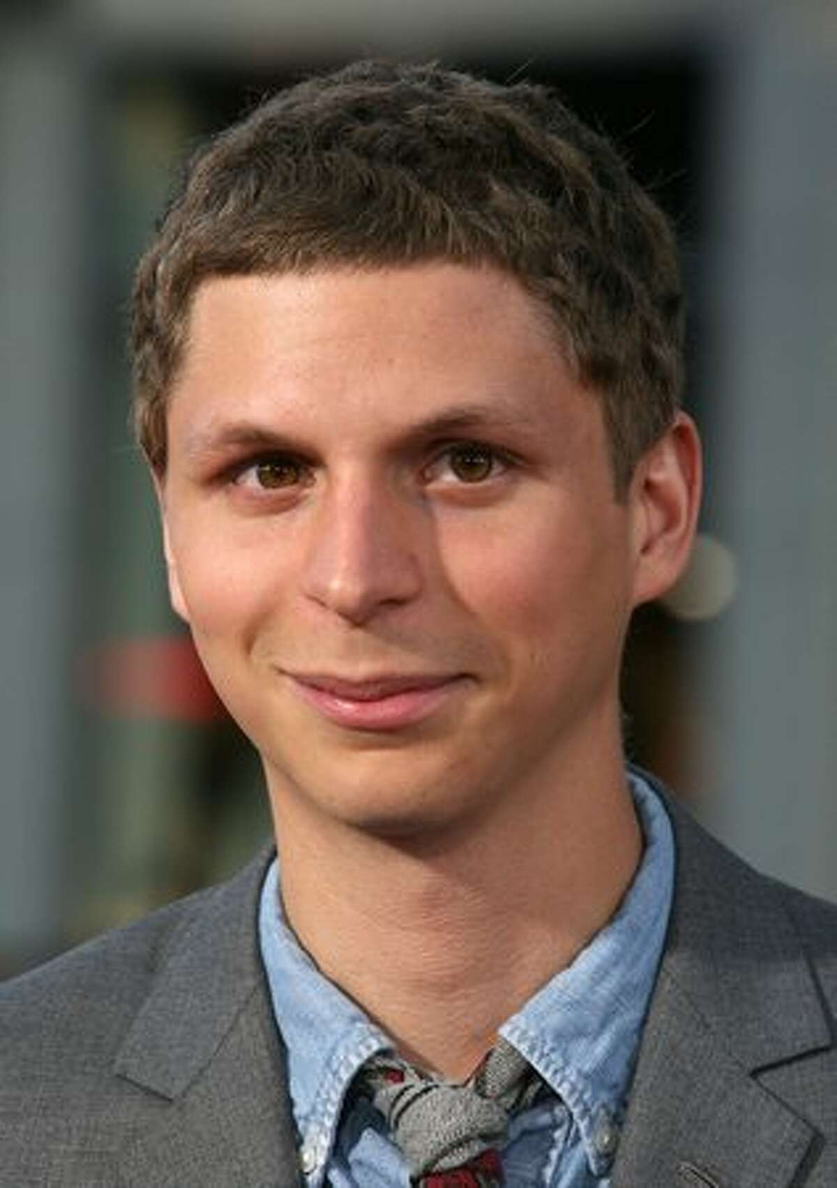 Actor Michael Cera arrives for the premiere of Universal Pictures