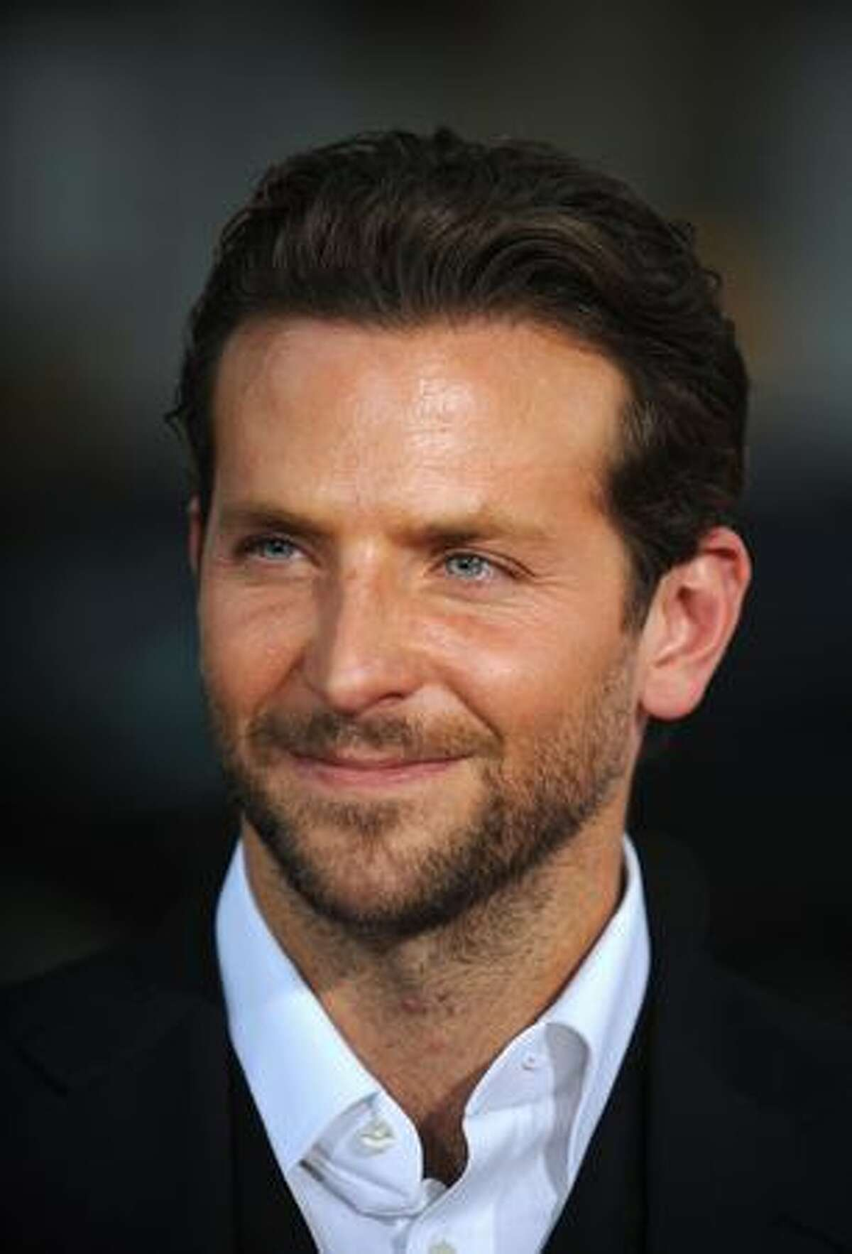 Actor Bradley Cooper arrives for the world premiere of