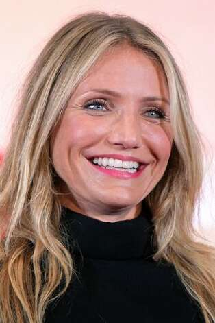 Actress Cameron Diaz attends the Japan Premiere of 'Knight and Day' at Roppongi Hills in Tokyo, Japan. The film will open on October 9 in Japan. Photo: Getty Images / Getty Images