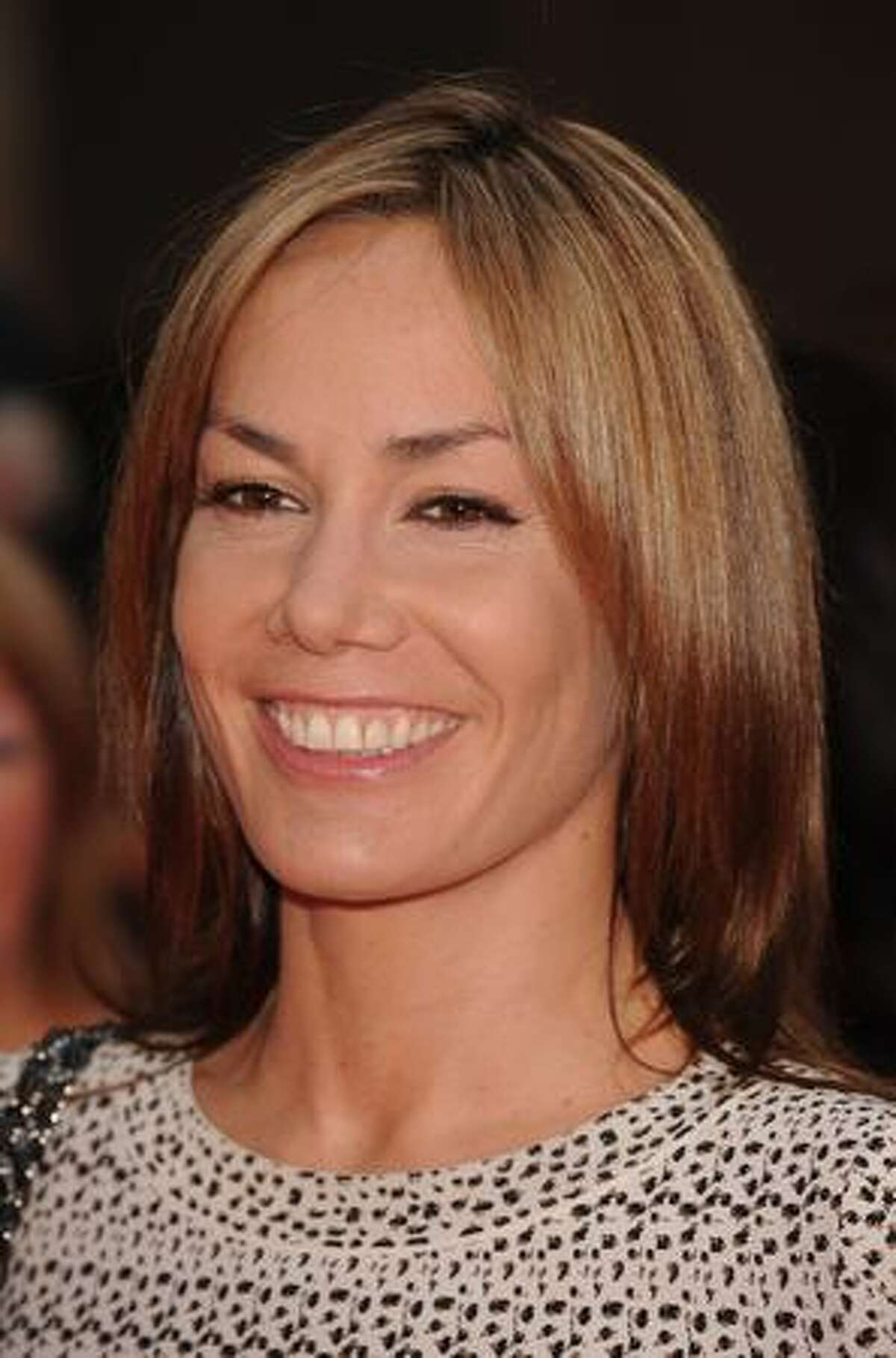 Tara Palmer Tomkinson attends the Pride of Britain Awards at the Grosvenor House Hotel on Monday in London, England.