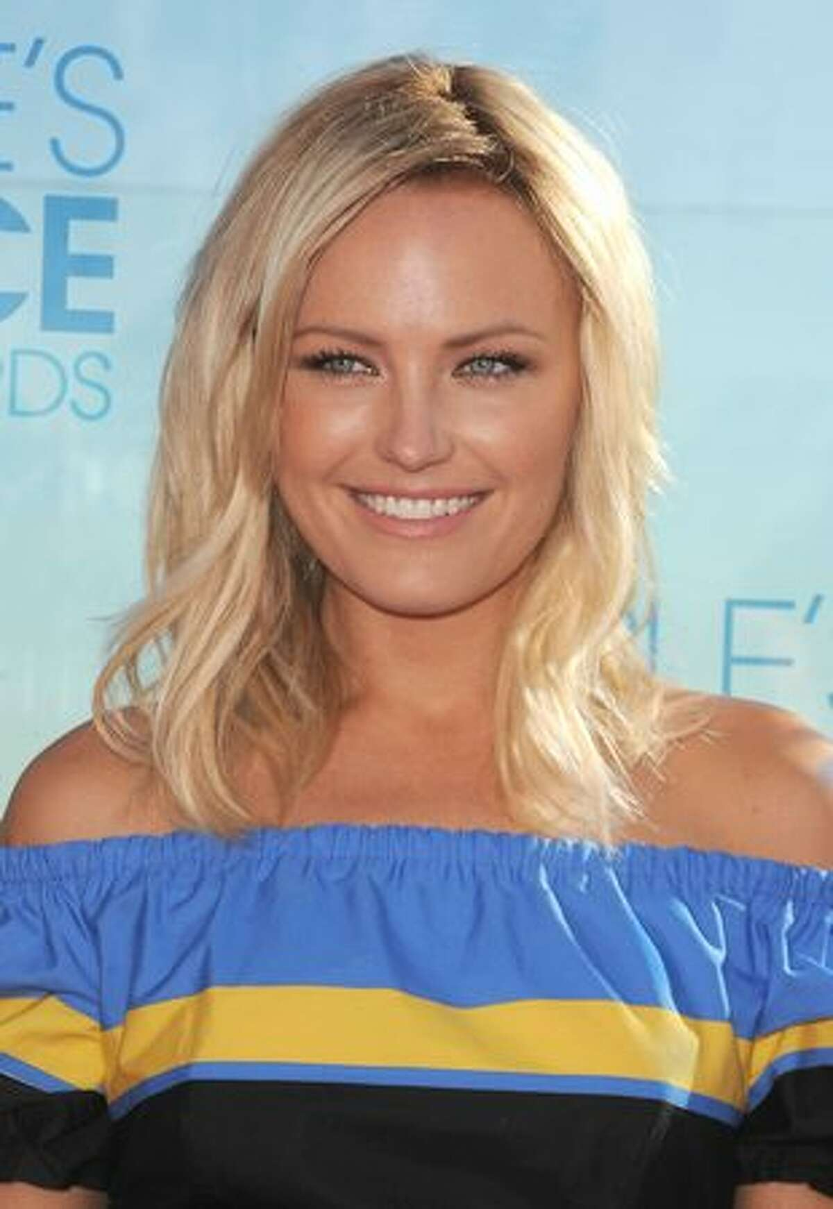 Actress Malin Akerman attends the People's Choice Awards 2011 Press Conference in West Hollywood, California.