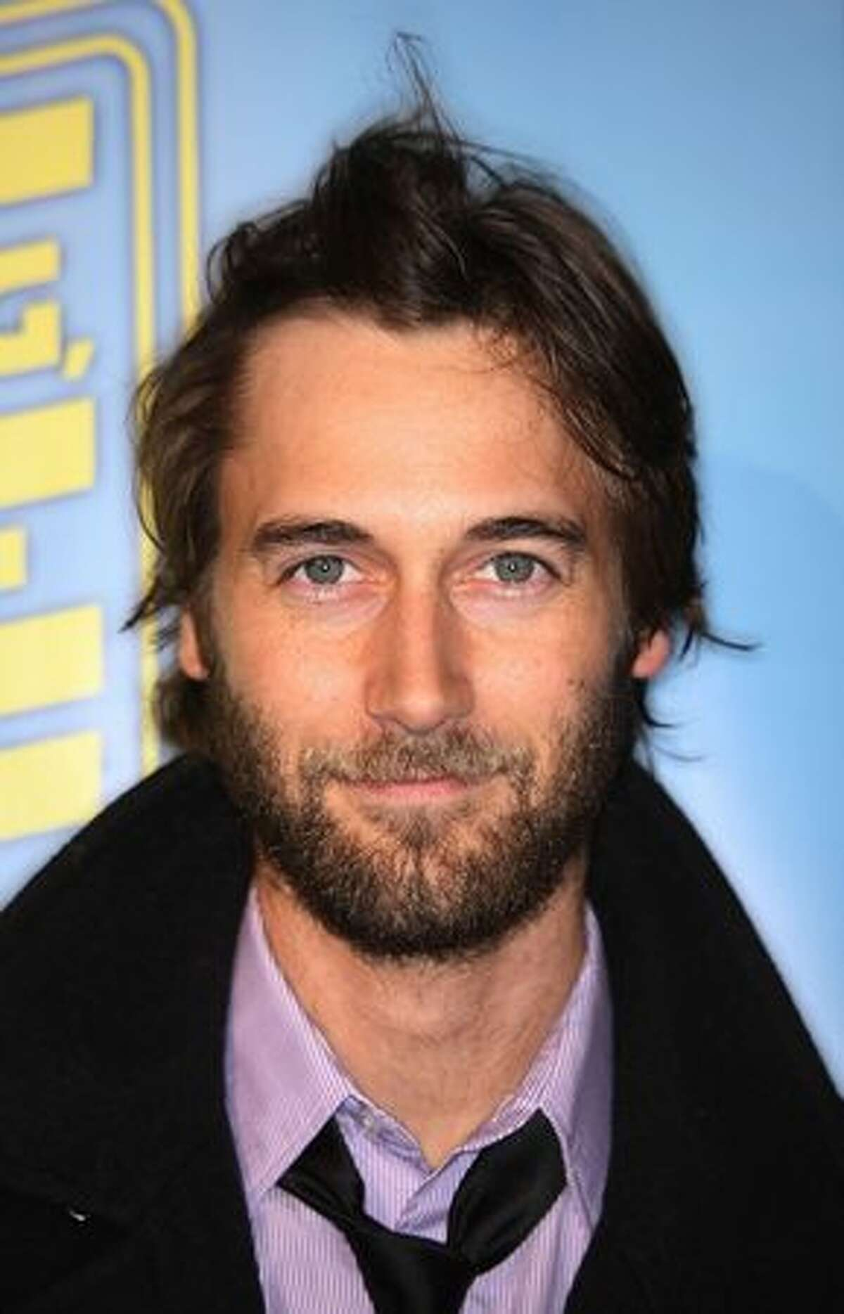 Actor Ryan Eggold attends Family Guy's