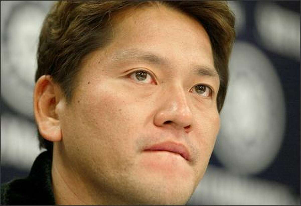Kazuhiro Sasaki saved 129 games for M's.