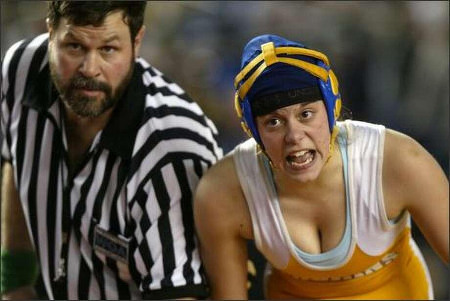 9. Fife School District: B Photo: Joshua Trujillo, Seattlepi.com / seattlepi.com