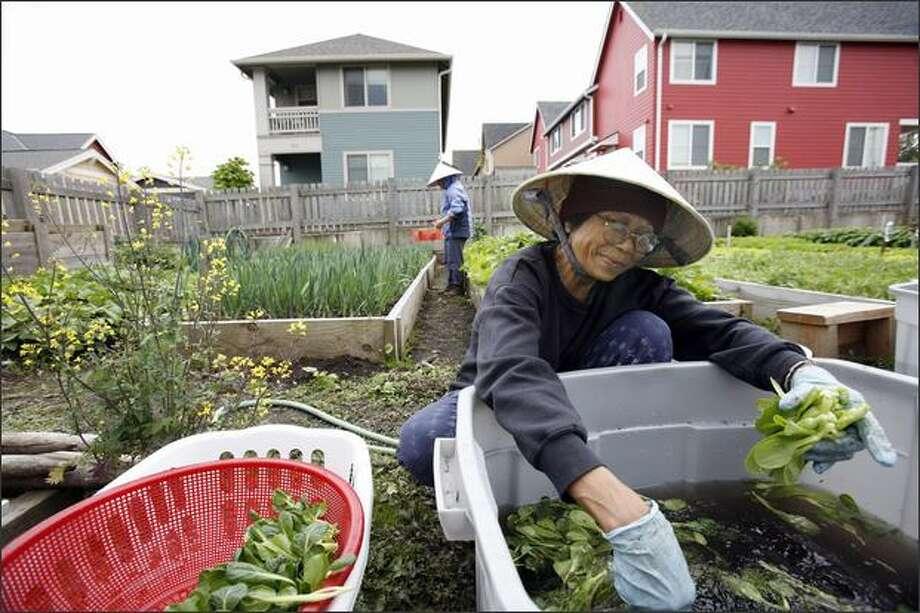8. West Seattle:2.1 months of supply. Photo: Paul Joseph Brown, Seattle Post-Intelligencer / Seattle Post-Intelligencer